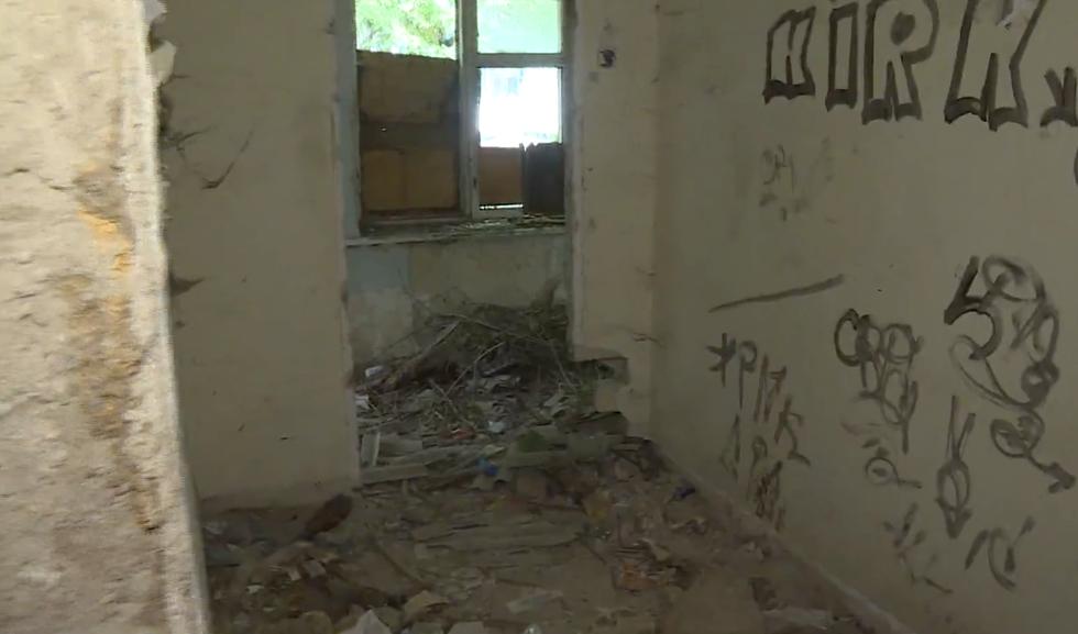 В Крыму дети показали издевательства над ровесником