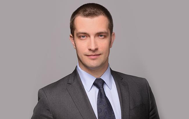 Сергей Коновец