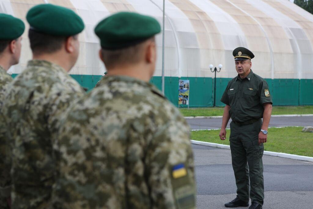 Украина внезапно усилила охрану границы с ЕС