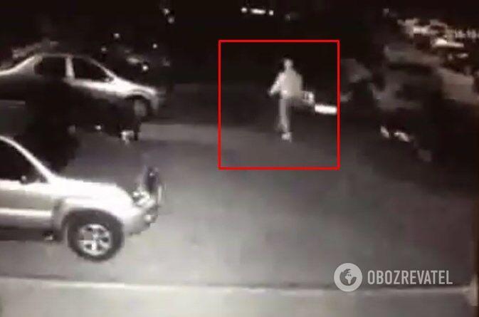 """Водитель-убийца на Hummer оказался племянником """"авторитета"""""""