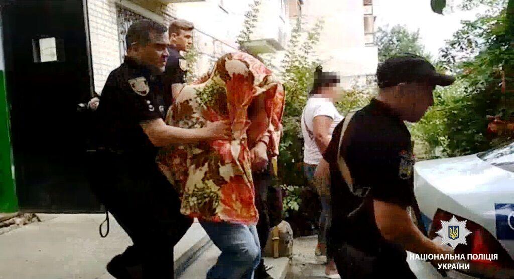 Викрав хлопчика: на Одещині затримали педофіла