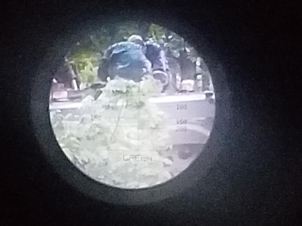 У ЗСУ показали безглузду смерть російських найманців на Донбасі