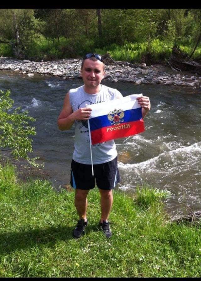 У мережі зробили відомим сепаратиста з Донбасу