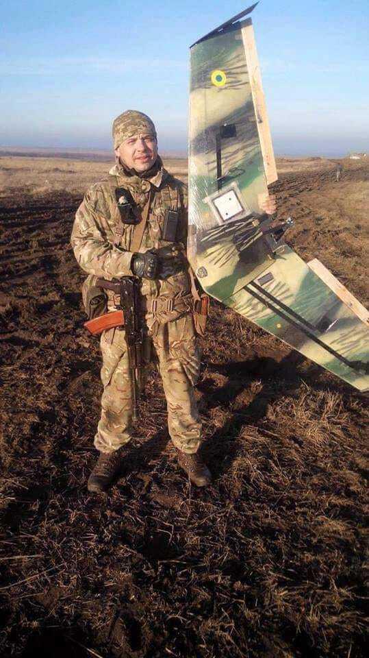 На Донбасі загинув громадянин ЄС: що відомо