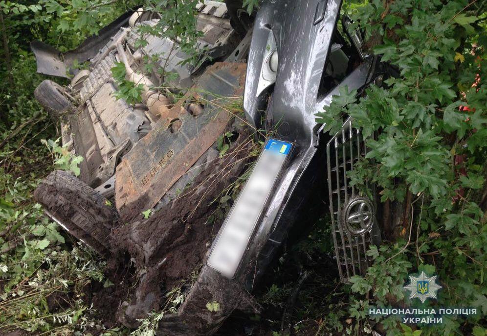 В Україні спіймали ватажка і кілера великої банди