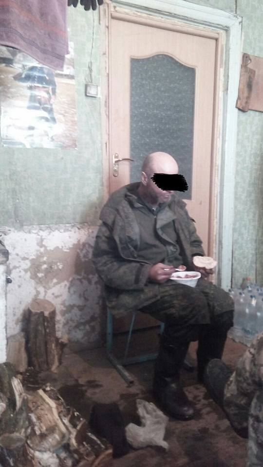 Террорист Николай Покусаев