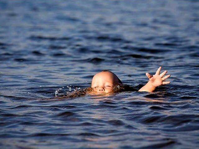 Под Бердянском нашли тело без вести пропавшего мальчика