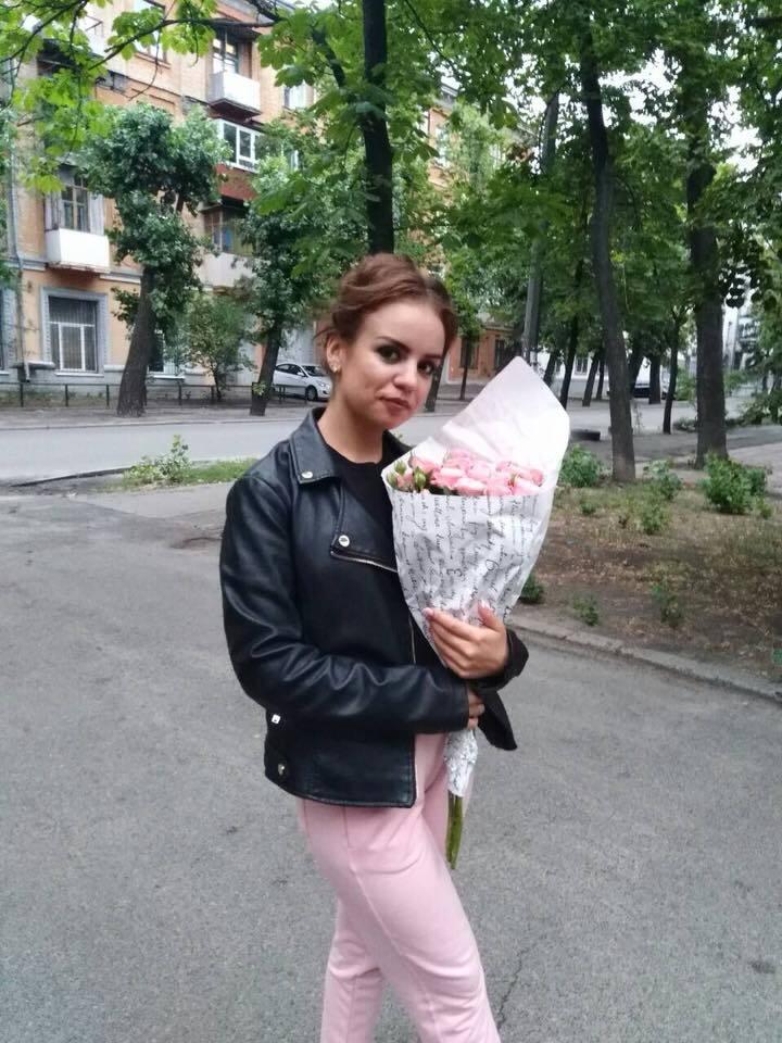 В Киеве пропала несовершеннолетняя: фото