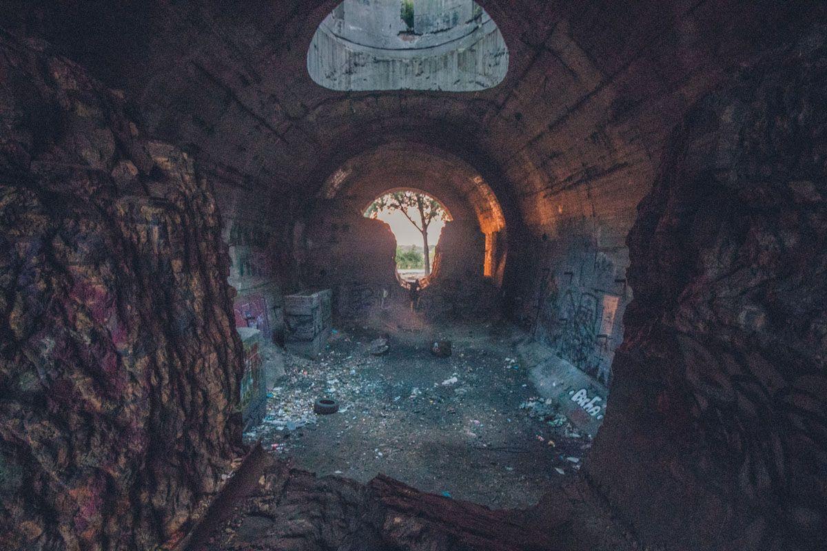 Проект, який не закінчив Сталін: ЗМІ показали секретний об'єкт СРСР у Києві