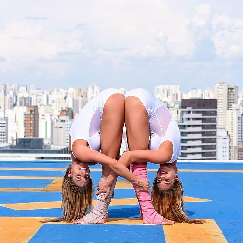 Сексуальные бразильянки взбудоражили сеть