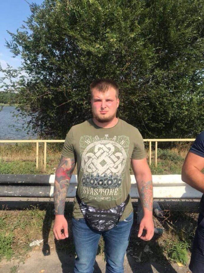 На Запорожье выстрелом в спину убили известного АТОшника: все подробности