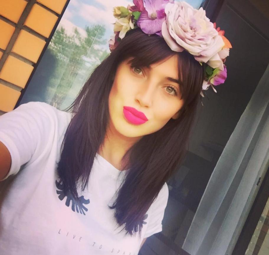 Яна Беляева - любовница мужа Ани Лорак