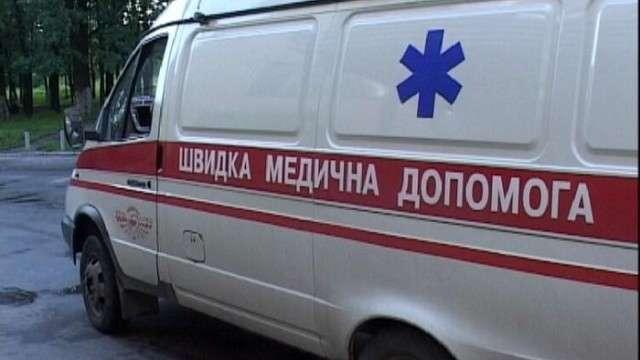 В Запорожской области юноша погиб, упав с дамбы
