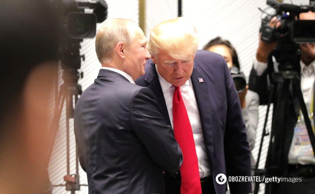 Трамп готов сдать Украину - Яковенко