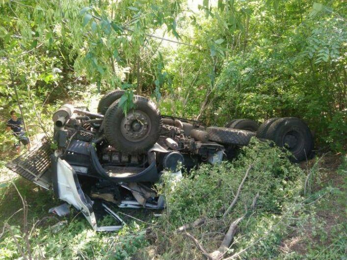 В Запорожской области произошло смертельное ДТП с участием военной техники