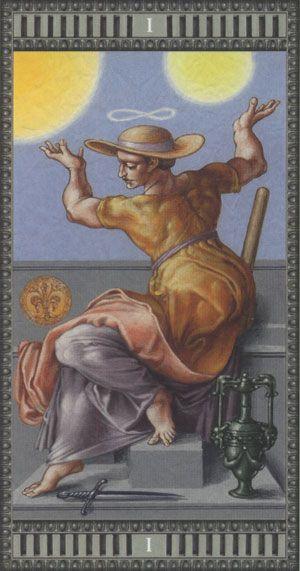 Гороскоп на 6 липня по картах Таро
