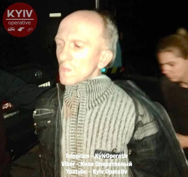 Забив жінку молотком: у Києві затримали підозрюваного у жорстокому вбивстві