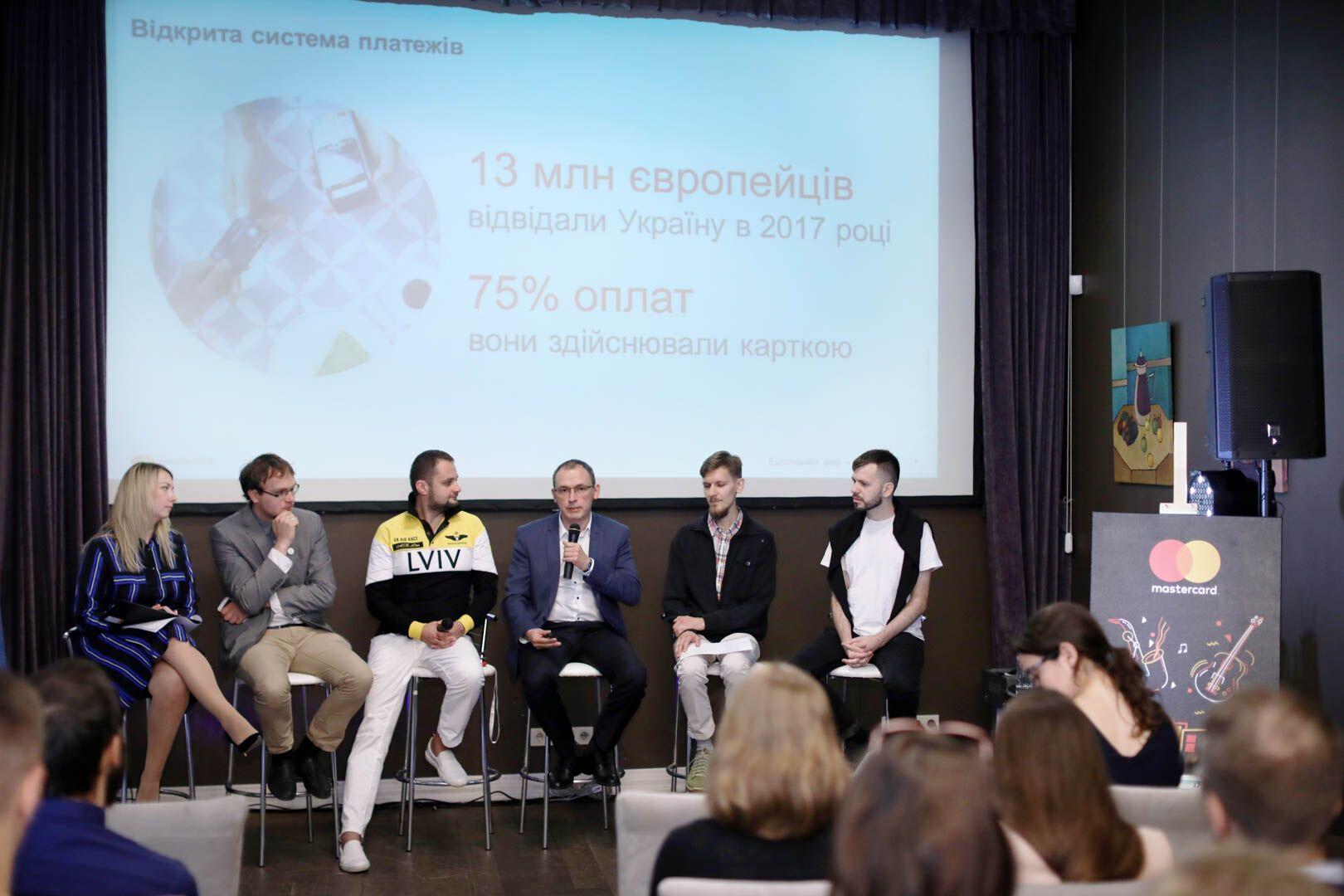 Во Львове обсудили тренды, которые меняют города