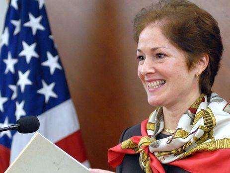 Посол США раскрыла свое любимое место в Киеве