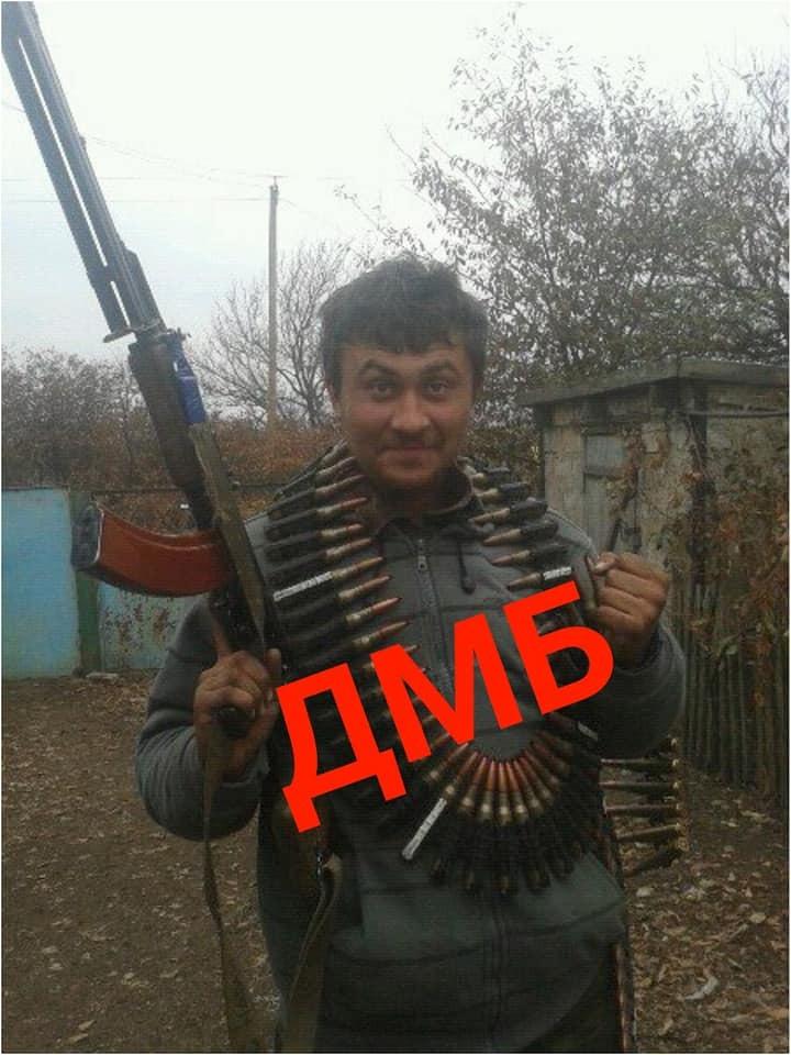 """Пополнили """"бригаду-200"""": воин ВСУ показал ликвидированных террористов """"Л/ДНР"""""""
