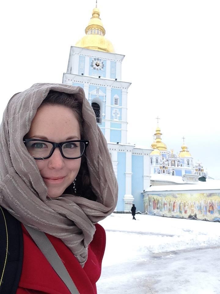 Тут внесок кожного має значення: американка, яка віддала перевагу Україні