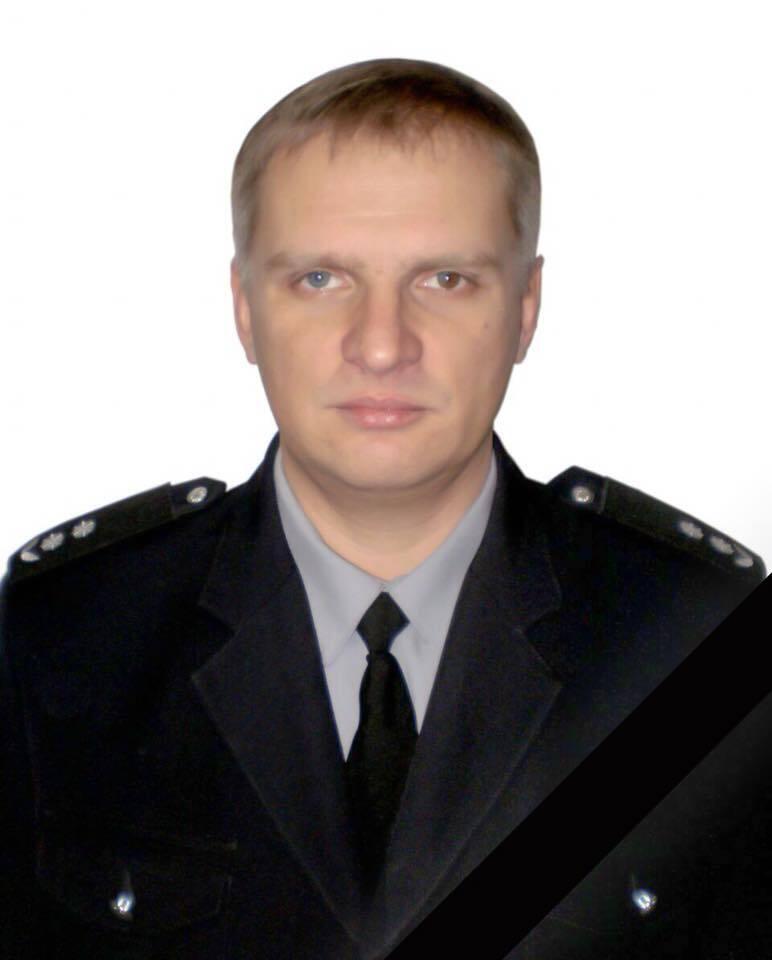 Дмитрий Глушак