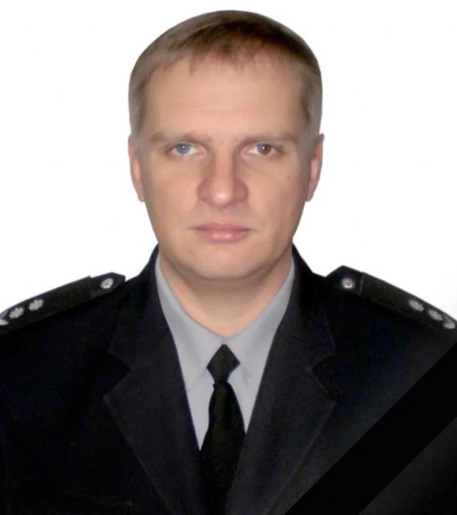 Дмитро Глушак