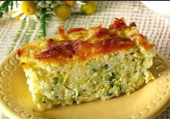 Приготовить за 15 минут: легкие рецепты блюд из кабачков