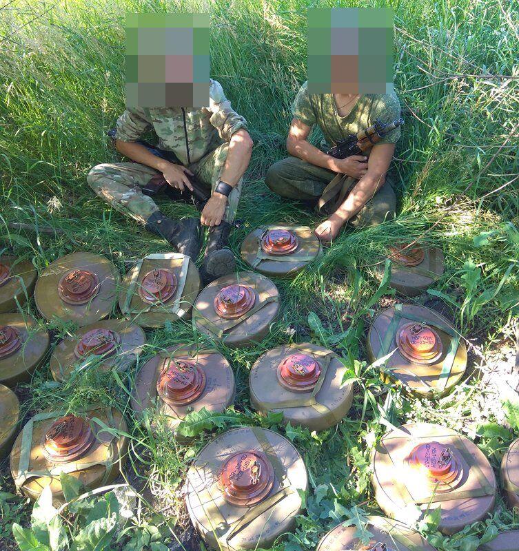 На Донбасі виявили нову зброю Росії