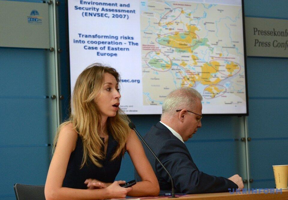Над Донбасом нависла масштабна катастрофа - Семерак