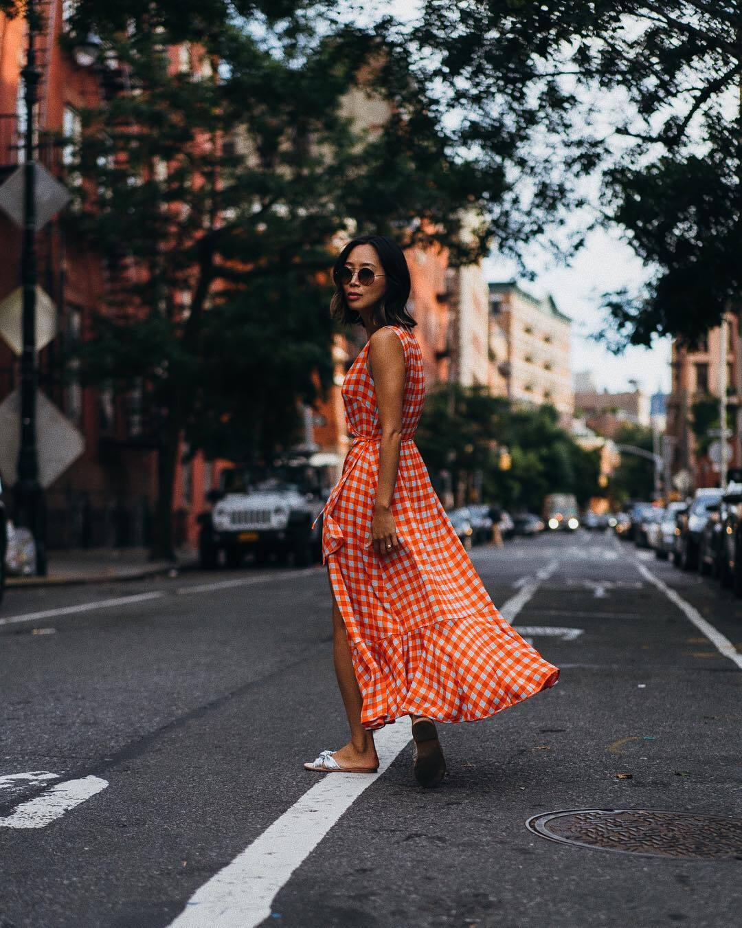 Лучшие из лучших: топ-7 икон Instagram среди модниц