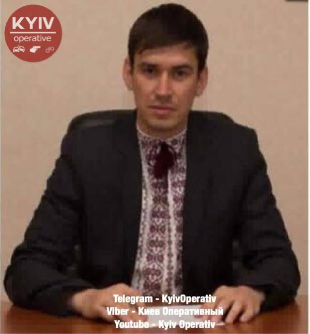 Сергій Примак