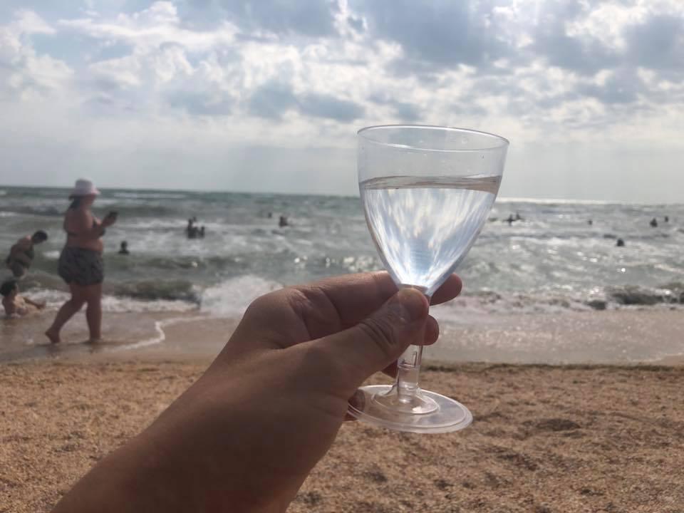 Відомий журналіст розхвалив відпочинок в Україні