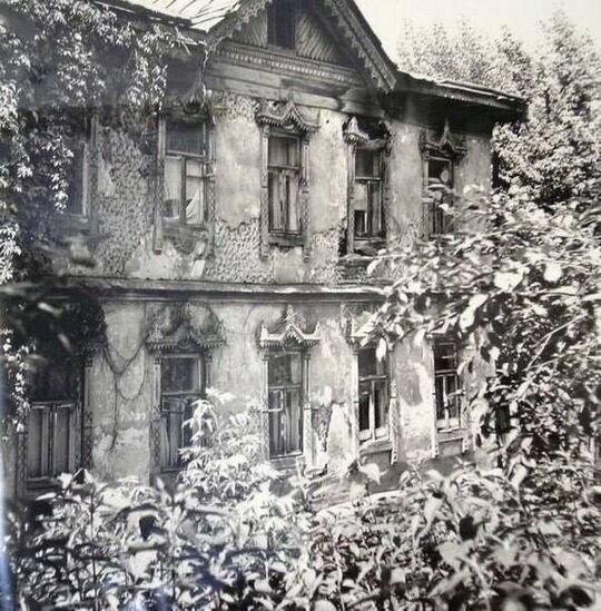 Улица-призрак в Киеве: опубликованы раритетные фото