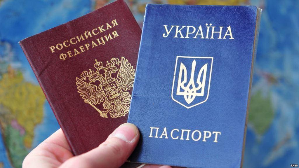 """""""Без суда и следствия"""": лишат ли часть украинцев гражданства"""