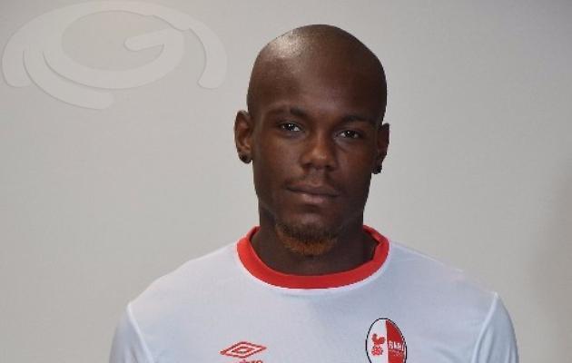 Curtis Yebli