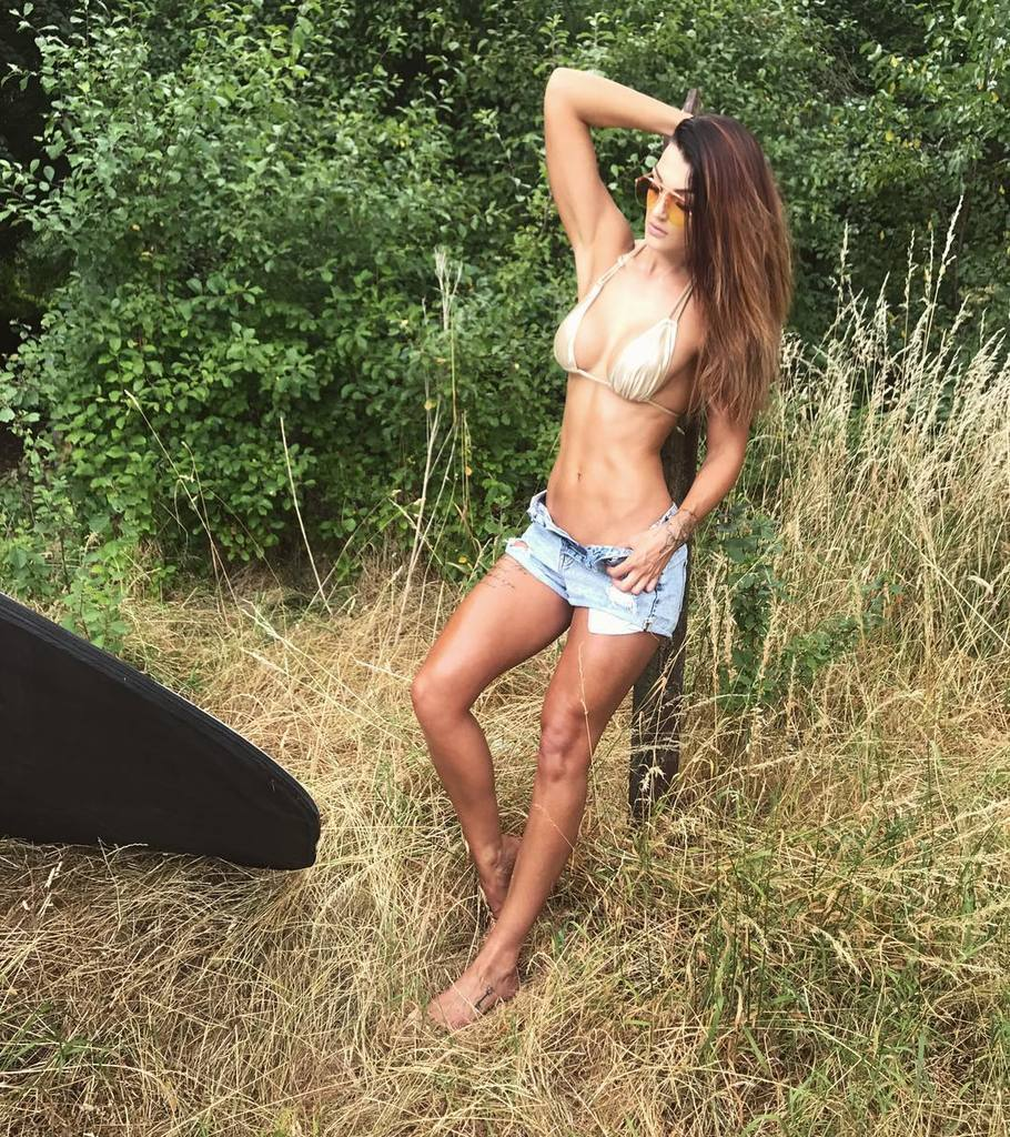 Эмили Холланд