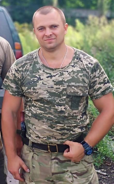 Дмитро Український