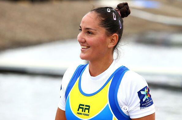 Україна чудово виступила на ЧЄ з літніх видів спорту