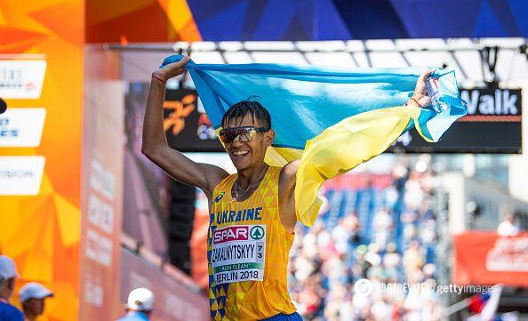 Украина великолепно выступила на ЧЕ по летним видам спорта