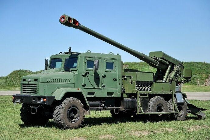 Спливли проблеми новітньої української зброї