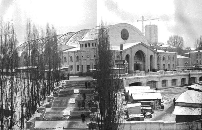 """""""Київ, якого немає"""": в мережі показали унікальні фото столиці"""