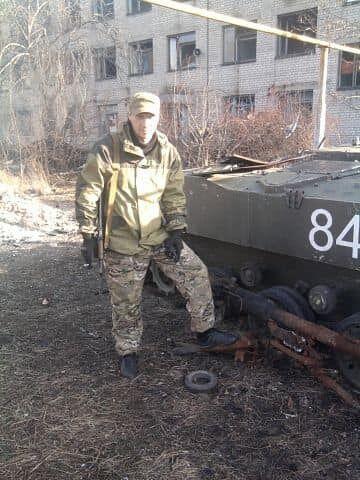 """Показали убитих терористів """"Л/ДНР"""""""