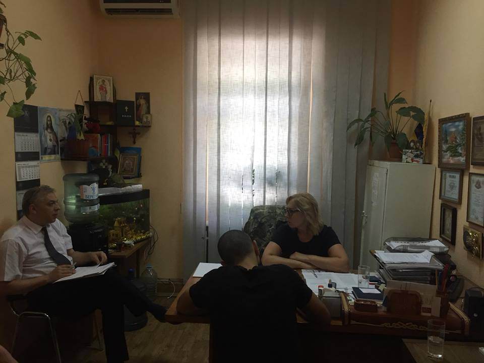 Заарештовані в Україні росіяни звернулися до Путіна