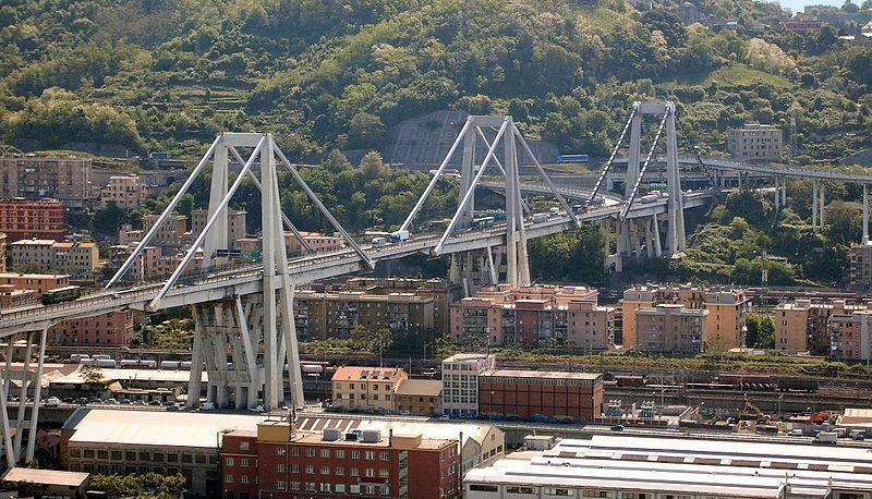 Так выглядел мост в 2008 году