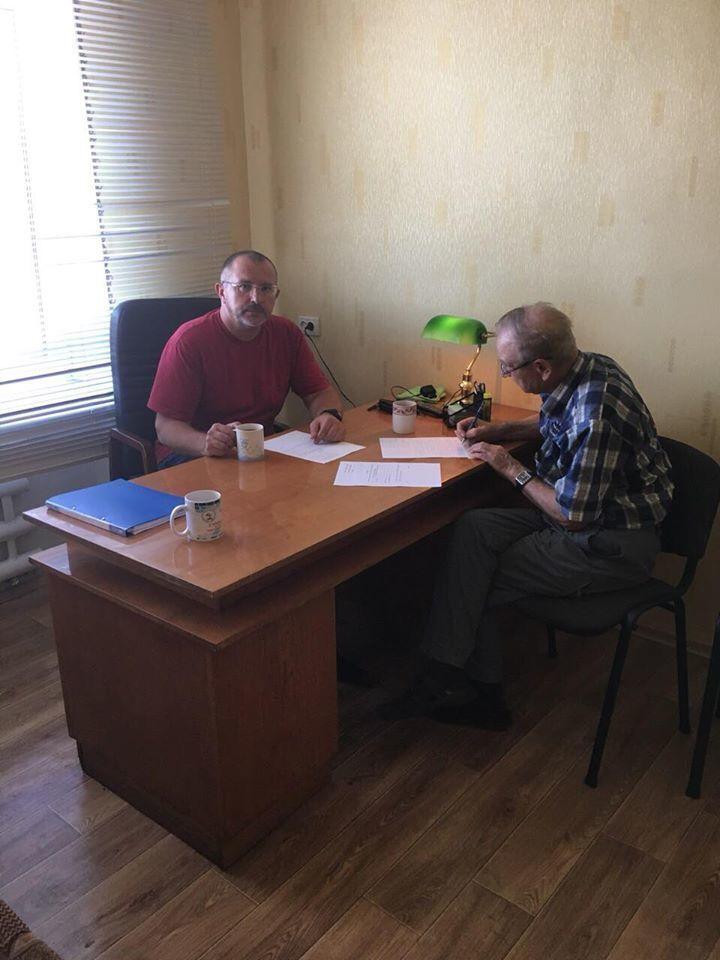Пишуть Путіну: заарештовані в Україні росіяни масово заблагали про допомогу