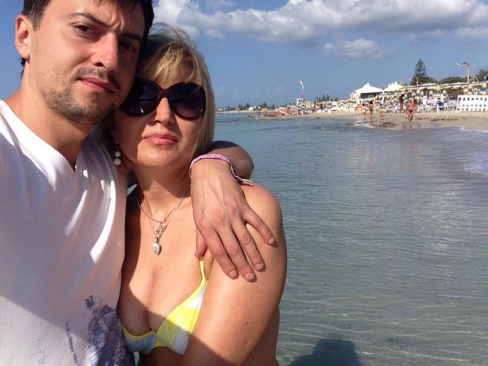Наталия и Евгений