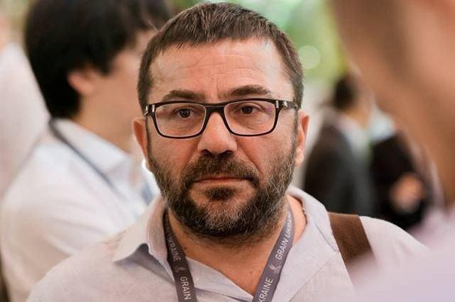 Шота Хаджишвили