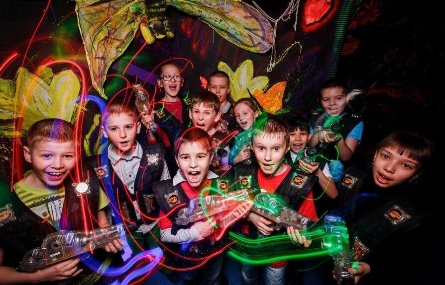 Провести отпуск в Киеве: где можно круто отдохнуть