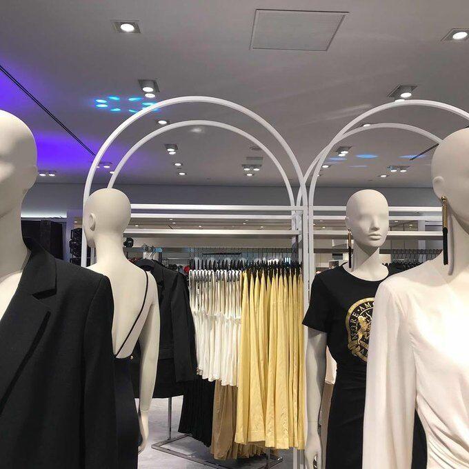 Знаменитый бренд одежды открыл магазин в Киеве: как он выглядит